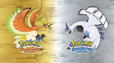 Pokemon HeartGold & Soul Silver Series