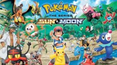 Pokemon Sun and Moon Series