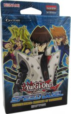 Starter Deck - Duelists of Tomorrow - January 24, 2019 (SS02)