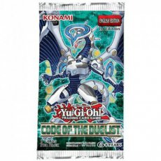 Code of the Duelist - Booster Pack