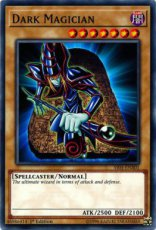 Dark Magician - SS01-ENA01 - Common 1st Edition
