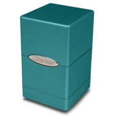 Deck Box - Satin Tower - Metallic Ocean