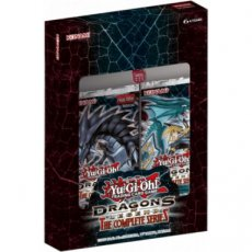 Dragons of Legend: The Complete Series