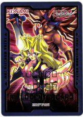 Yugioh Duel Devastator - Mai Valentine & Amazoness Swords Woman Field Center Card