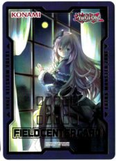 Yugioh Duel Devastator - Ghost Belle & Haunted Mansion Field Center Card