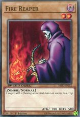 Fire Reaper- SBSC-EN012- Common 1st Edition