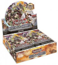 Fists of the Gadgets - Booster Display (24 Packs)