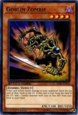 Goblin Zombie - SBAD-EN018 - Common 1st Edition