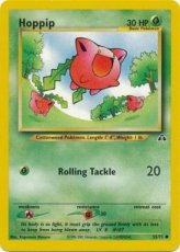 Hoppip - 55/75 - Common Unlimited