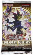Legendary Duelists: Magical Hero Unlimited Booster Legendary Duelists: Magical Hero Unlimited Booster Pack