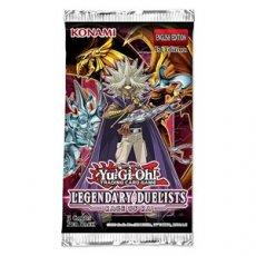 Legendary Duelists: Rage of Ra Unlimited Reprint Booster Pack