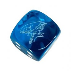 "Legendary Duelists: Season 2 ""Blue-Eyes White Dragon"" Dice"