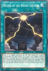 Mound of the Bound Creator - SDSA-EN026 - Common 1st Edition