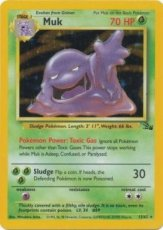 (EX) Muk - 13/62 - Holo Unlimited