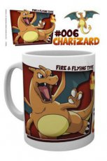 Pokemon Mug Charizard Pokemon Mug Charizard