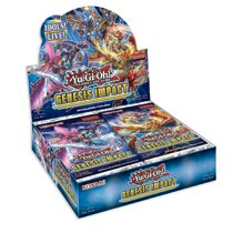 Genesis Impact - Booster Display (24 Packs)