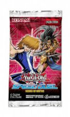 Speed Duel - Scars of Battle Booster Pack