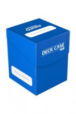 Ultimate Guard Deck Case 100+ Standard Size Royal Blue Card Boxes Ultimate Guard